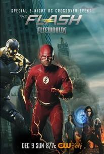 The Flash Staffel 2 Episode 1