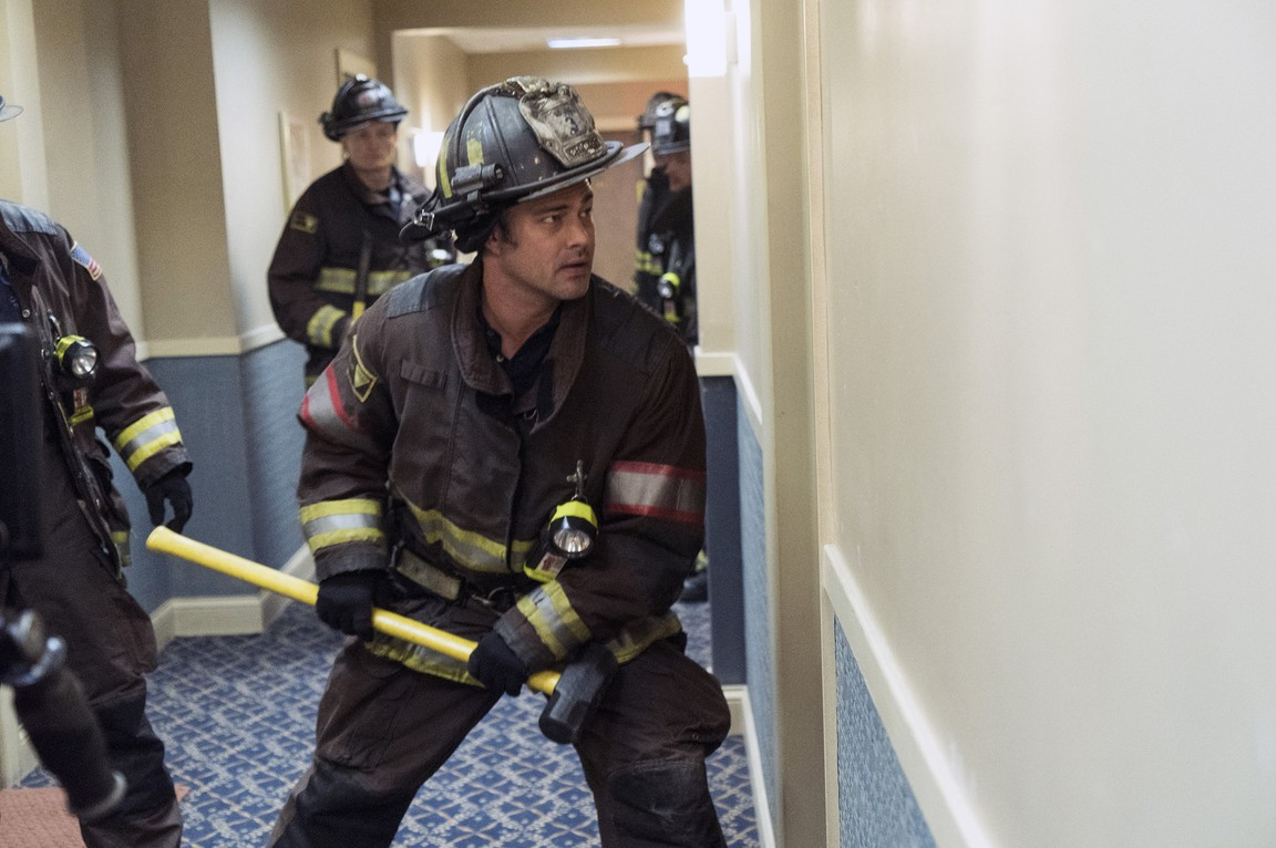 Chicago Fire: Season 6 - Rotten Tomatoes