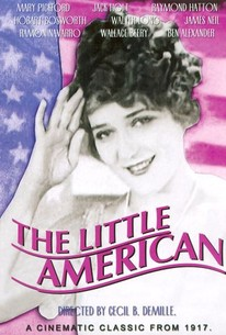 The Little American