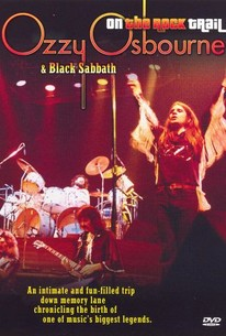 On the Rock Trail: Ozzy Osbourne and Black Sabbath