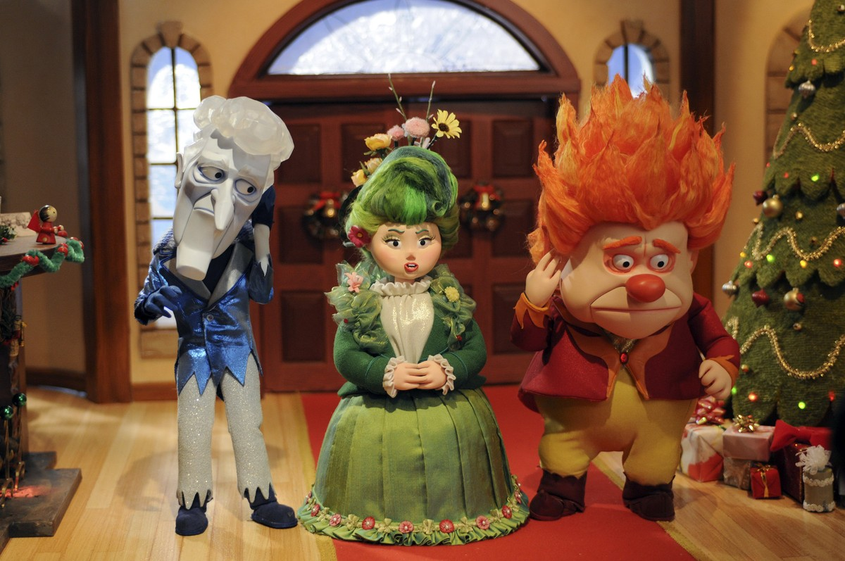 A Miser Brothers\' Christmas (2008) - Rotten Tomatoes