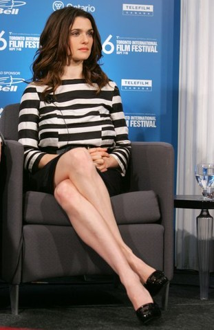 "31st Annual Toronto International Film Festival - ""The Fountain"" Press Conference"