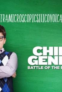 Child Genius: Season 1 - Rotten Tomatoes