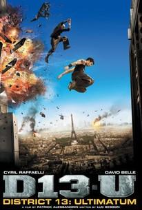 Banlieue 13 - Ultimatum (District 13: Ultimatum)