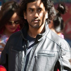 Naveen Andrews as Jonas