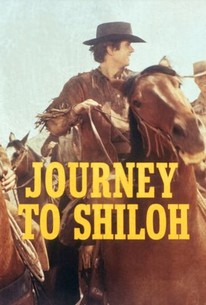 Journey to Shiloh