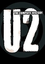 U2 - The Complete Story