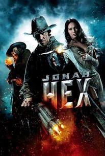 Jonah Hex 2010 Rotten Tomatoes
