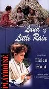 Land of Little Rain