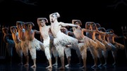 Matthew Bourne's Swan Lake In 3D