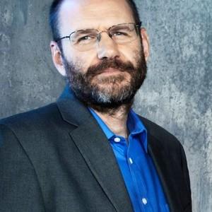 Paul Rhymer