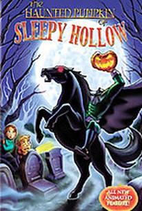 Haunted Pumpkin Of Sleepy Hollow