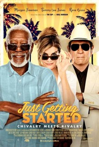 watch Just Getting Started full movie