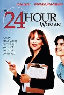 Twenty-Four Hour Woman