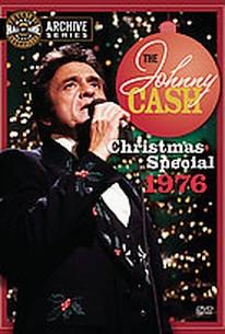 Johnny Cash - Christmas 1976