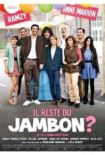 Il Reste Du Jambon?