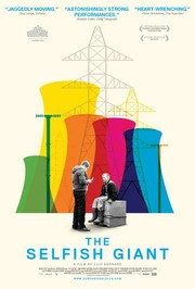 The Selfish Giant (2013)