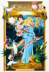 The Swan Princess III: The Mystery of the Enchanted Kingdom