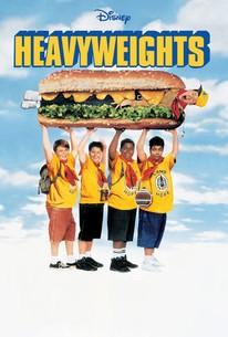 heavy weights movie cast