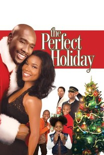 A Perfect Christmas Cast.The Perfect Holiday 2007 Rotten Tomatoes