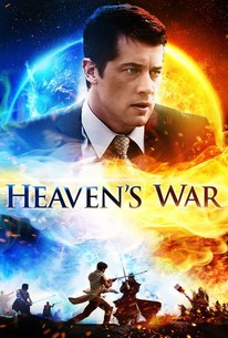 Heavens War (2018) Movie 480p WEB-DL 450MB With ESub