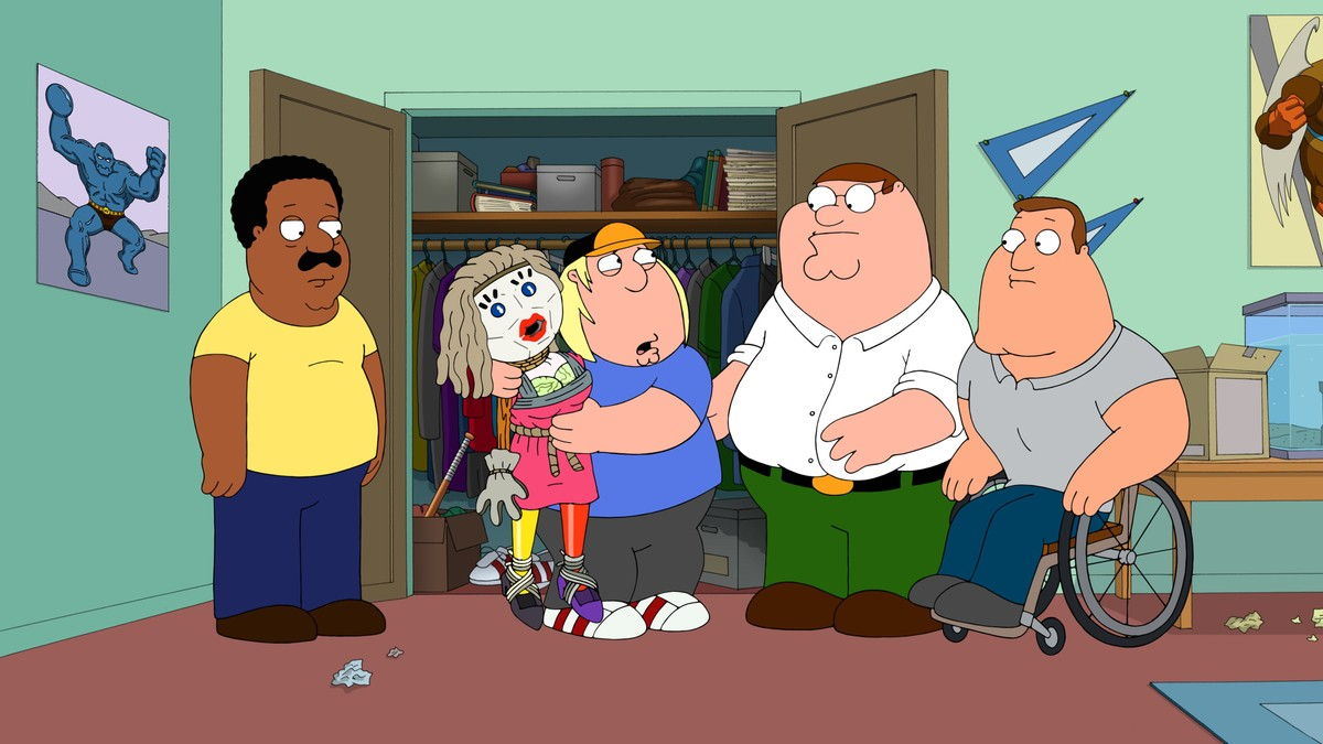 download family guy season 13