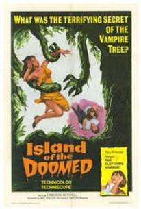 La Isla de la muerte (Death Island)(Island of the Doomed)(The Bloodsuckers)(Man Eater of Hydra)