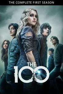 The 100: Season 1 - Rotten Tomatoes