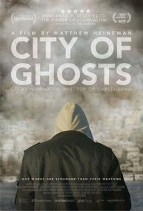 City of Ghost