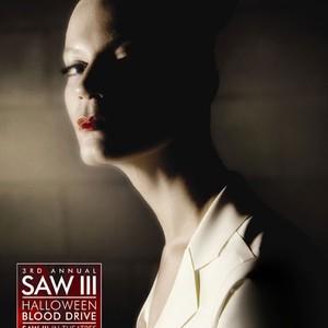 Saw III (2006) - Rotten Tomatoes