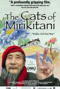 Cats of Mirikitani