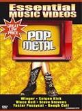Essential Music Videos - Pop Metal