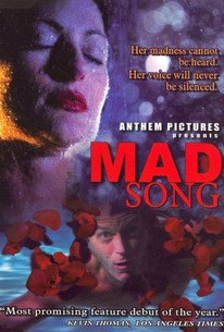 Mad Song