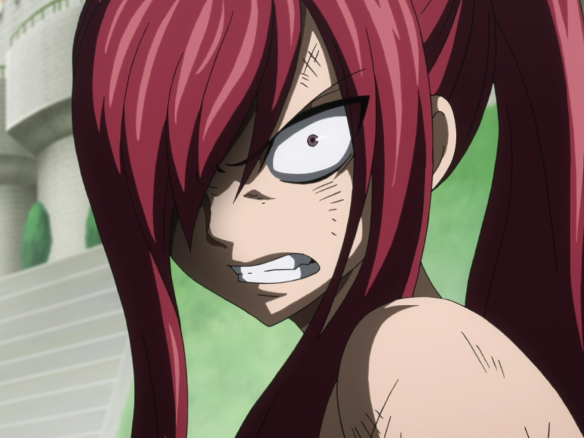 Fairy Tail: Season 7 - Rotten Tomatoes