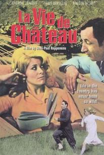 La vie de château (A Matter of Resistance)
