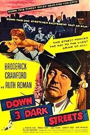 Down Three Dark Streets