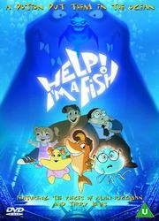 Hjælp, jeg er en fisk, (A Fish Tale), (Help! I'm a Fish)