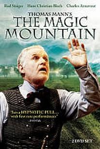 Thomas Mann's The Magic Mountain