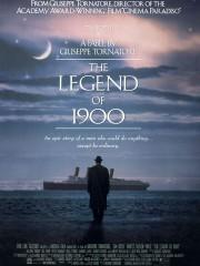 The Legend of 1900 (La leggenda del pianista sull'oceano)