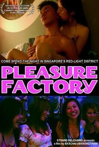 Kuaile gongchang (Pleasure Factory)