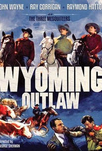 Wyoming Outlaw