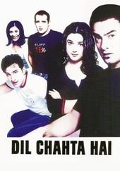 Dil Chahtha Hain