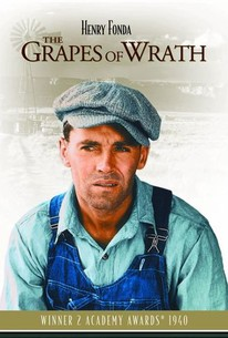 Image result for young henry fonda in the grapes of wrath
