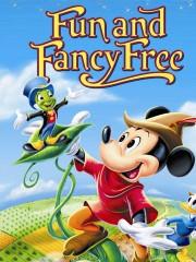 Fun & Fancy Free