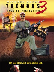Tremors 3 - Back to Perfection