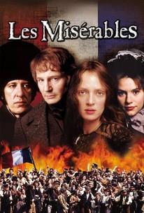 Les Miserables 1998 Rotten Tomatoes