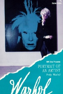 Portrait of an Artist: Warhol