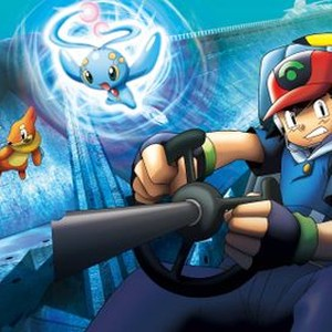 Pokemon Ranger And The Temple Of The Sea 2007 Rotten Tomatoes