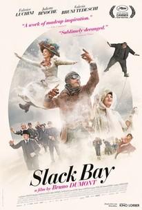 Slack Bay (Ma loute)