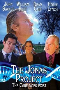 The Jonas Project